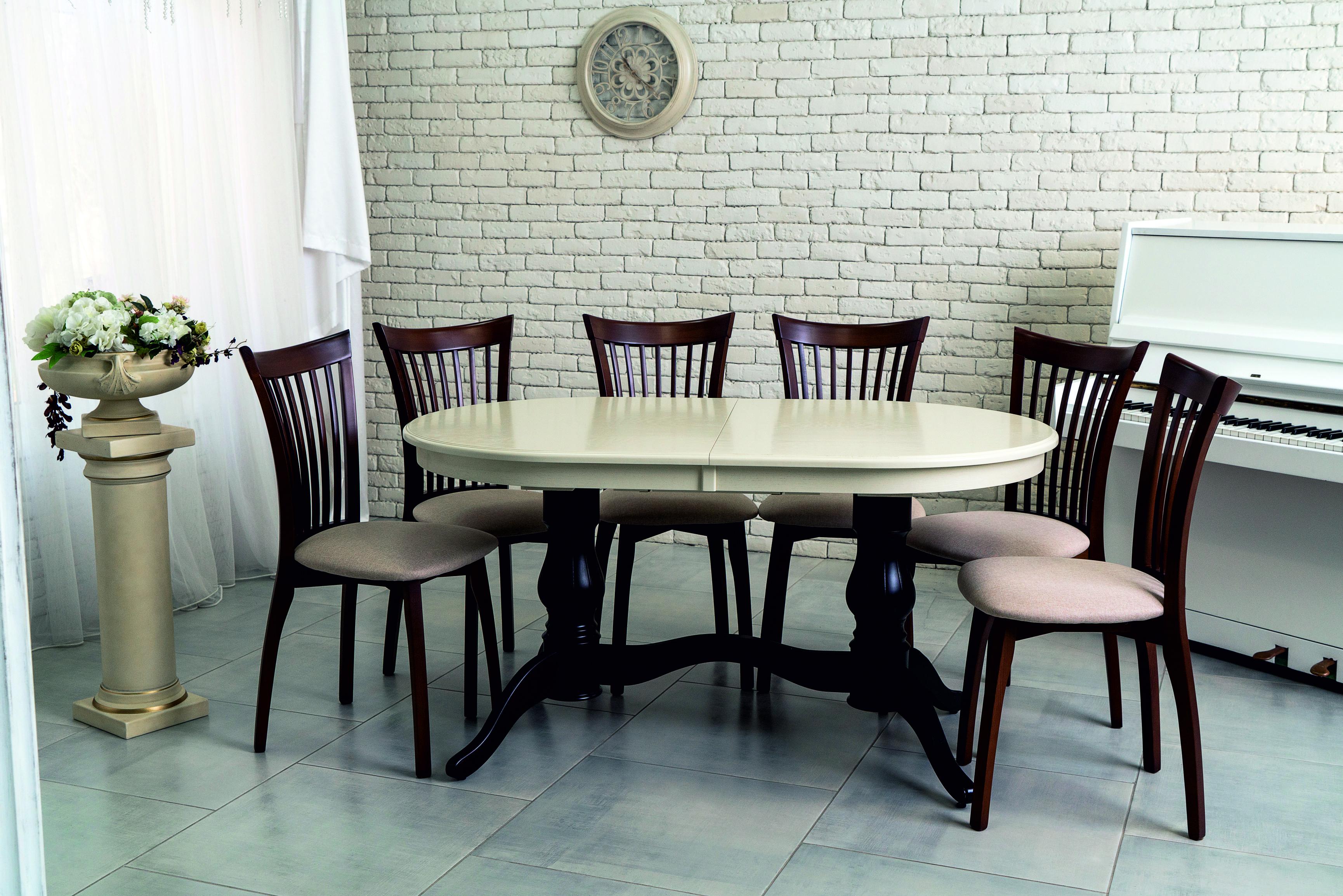 стулья, массива дерева, мебели