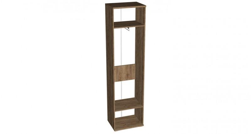 """Шкаф однодверный с зеркалом 56 см P56z - """"Катрин"""""""