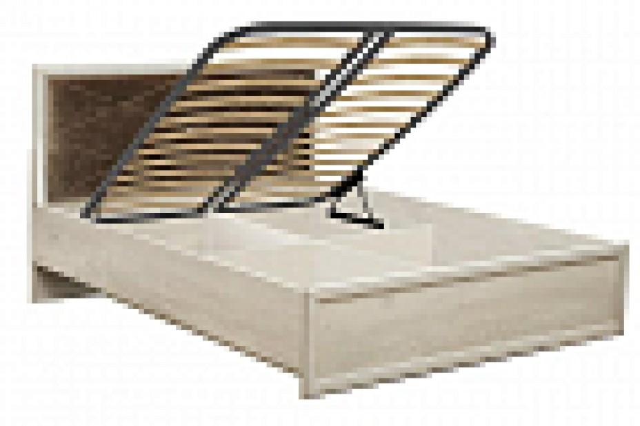 Кровать 32.26-01 (1400) Сохо
