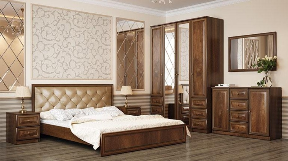 Спальня Габриэлла