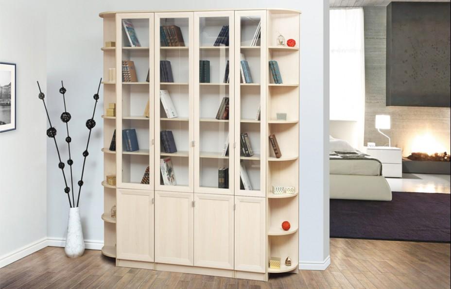 Библиотека МС-1 Оливия