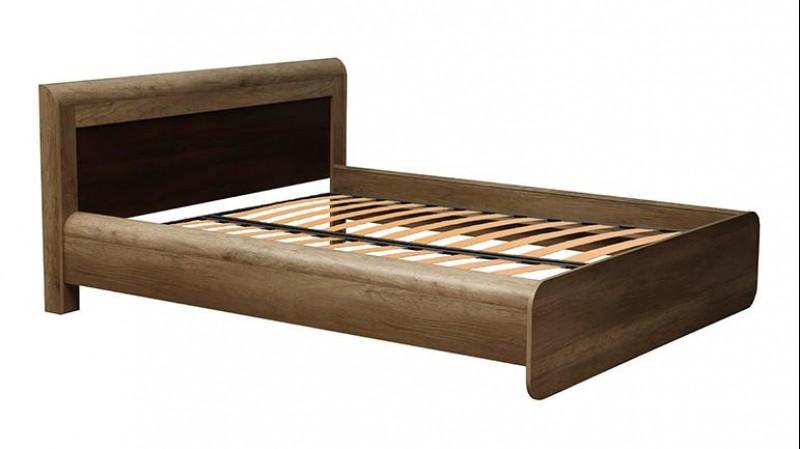 Кровать с орт основанием 34.25-02 (1600) Фантазия