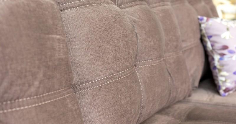 Угловой диван Квадро ТД 962
