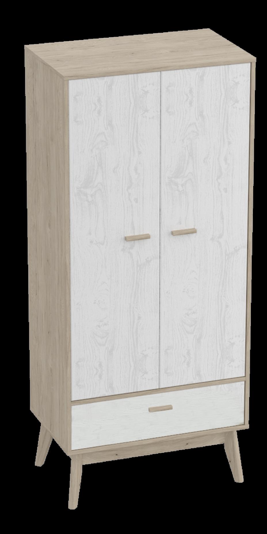 Шкаф для одежды Калгари