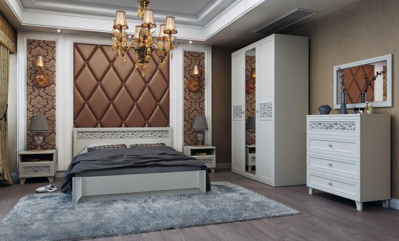 Спальня Твист