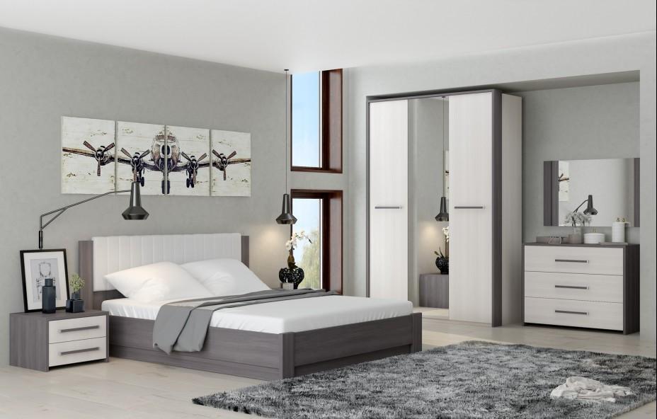 Спальня Ulla (Ulla-1)