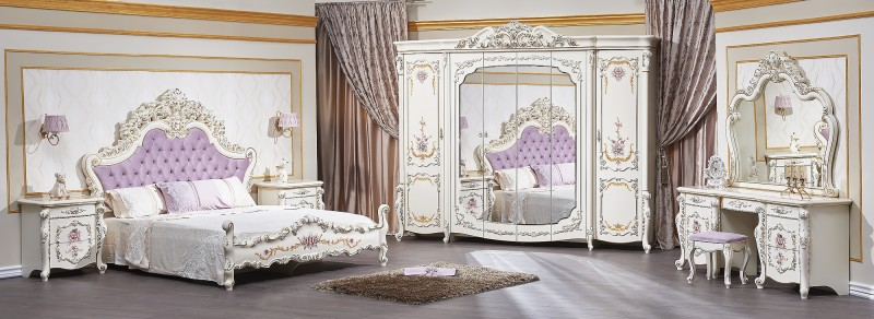 Спальня Венеция  Классик