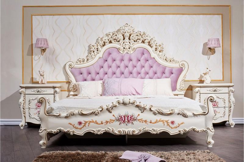 Кровать Венеция классик