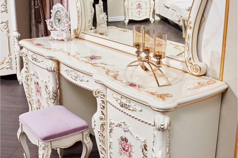 Стол туалетный Венеция классик