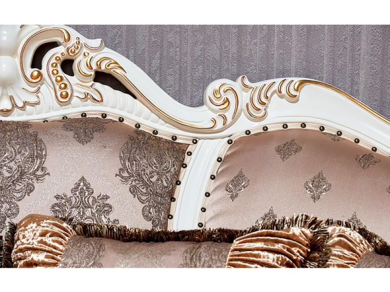 Набор мягкой мебели Империал крем