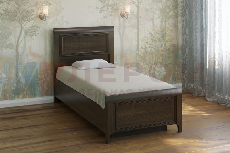 Кровать КР-1025 акация молдау
