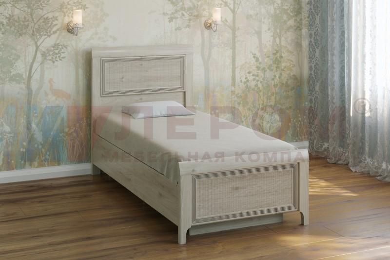 Кровать КР-1025 гикори джексон