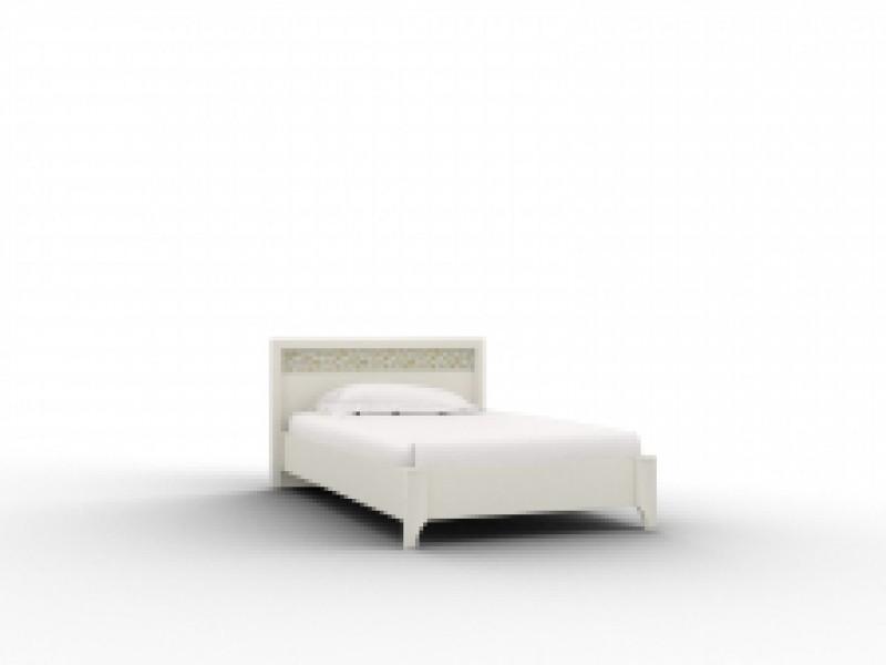 Кровать Твист односпальная (900)