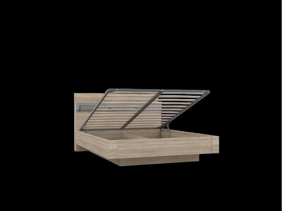 Кровать-05 с подъемным механизмом Lucido