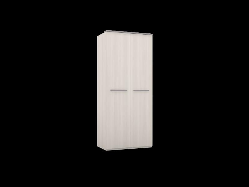 Шкаф для одежды 2-х дверный Ulla