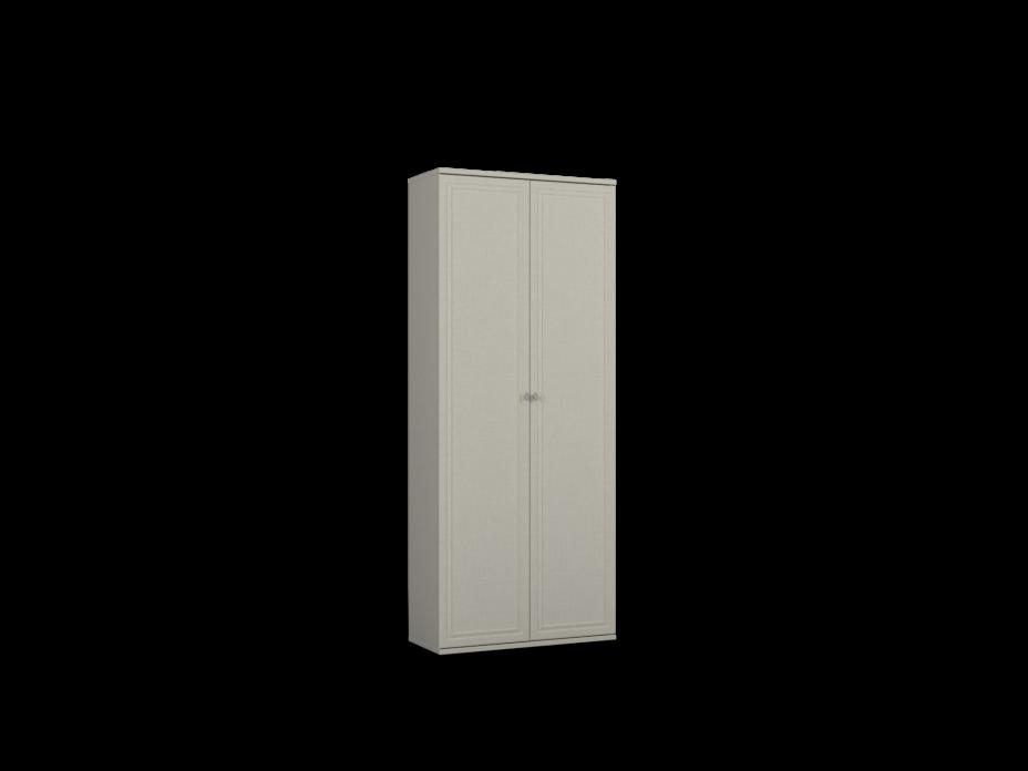 Шкаф для одежды фасад зеркало Белла