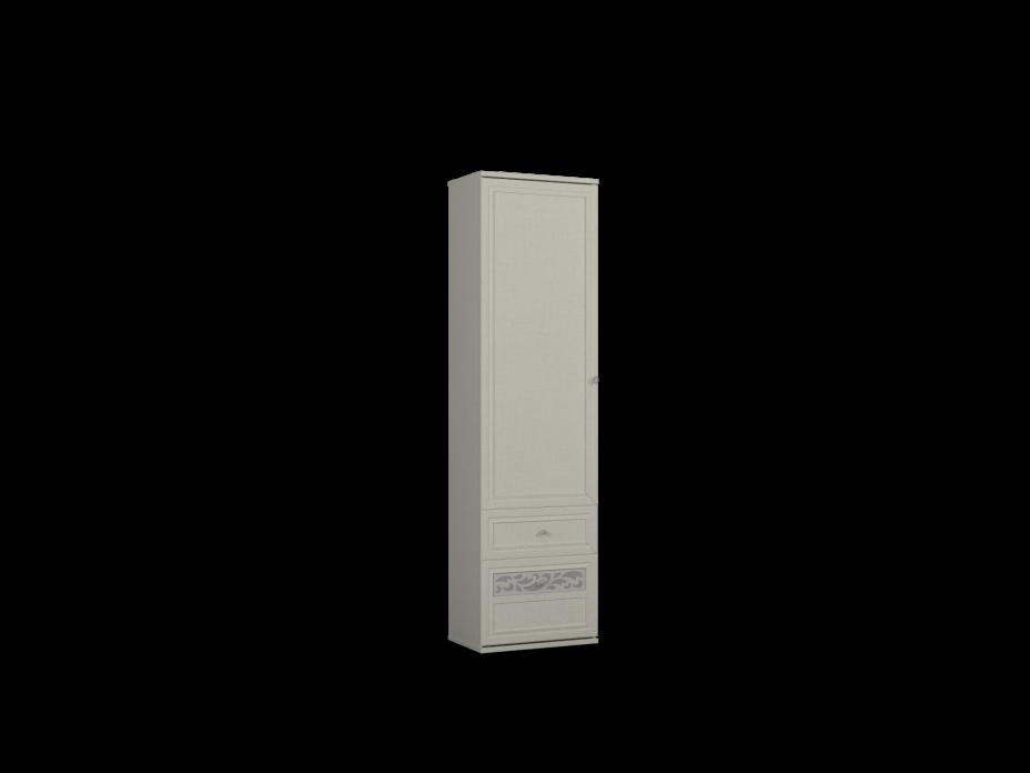 Шкаф комбинированный фасад глухой Белла