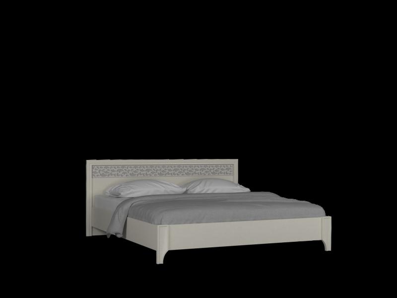Кровать -04 (1800)  без подъемного механизма Твист