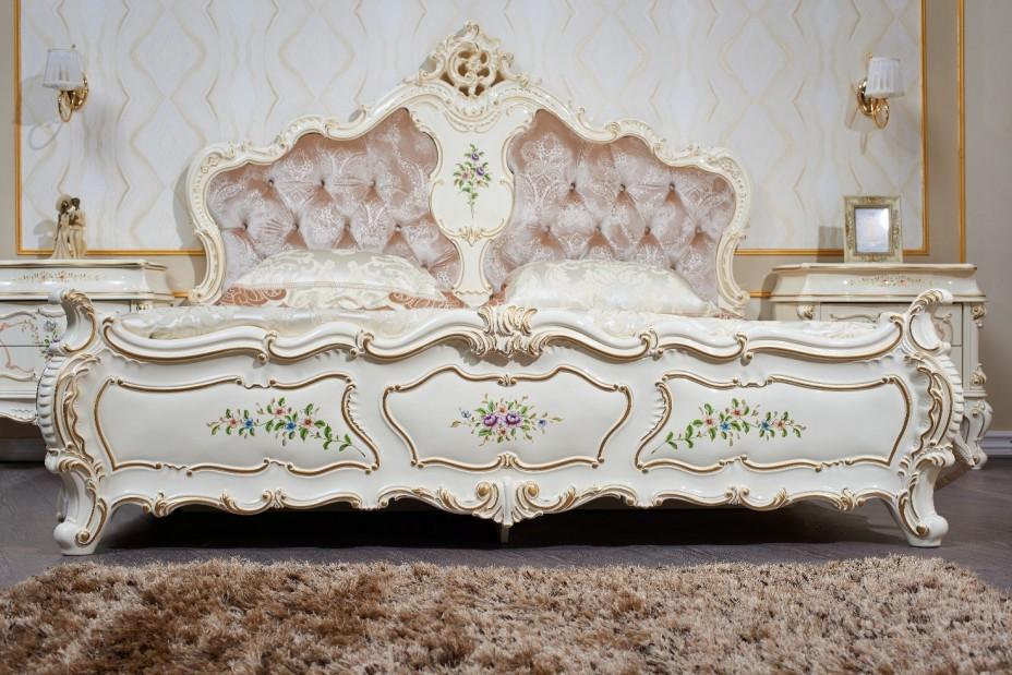 Кровать Шанель 1,8