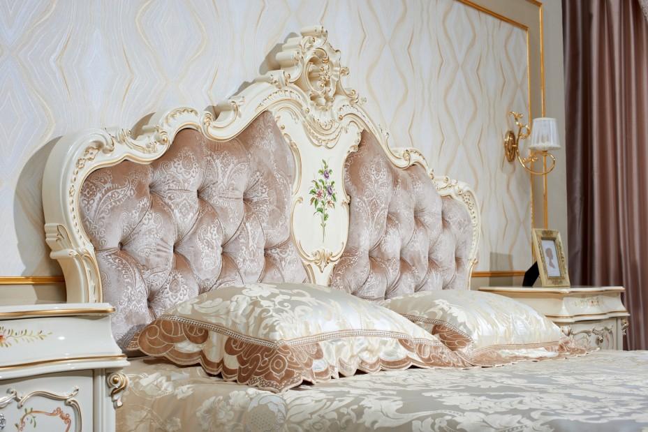 Кровать Шанель 1,2