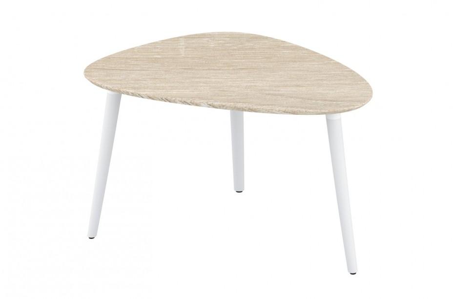 Дикси стол журнальный (Дуб сонома)
