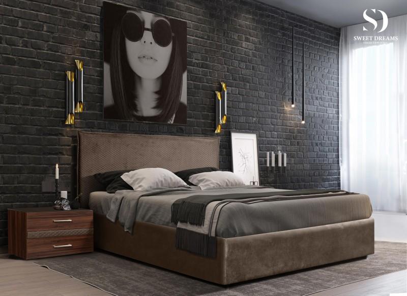 Модульная система  для спальни  Diora