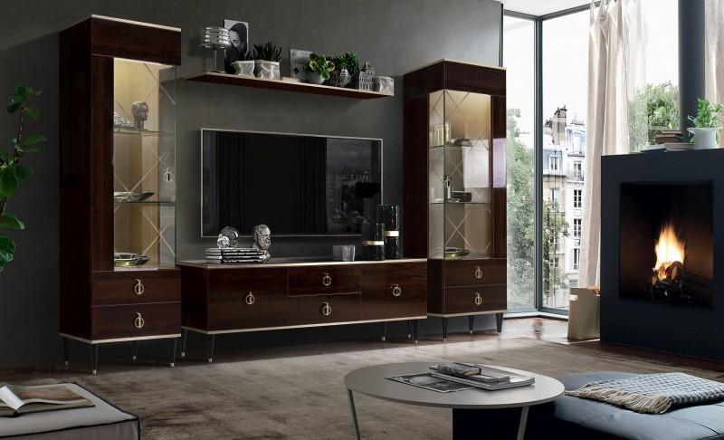 Модульная система для гостиной Rimini