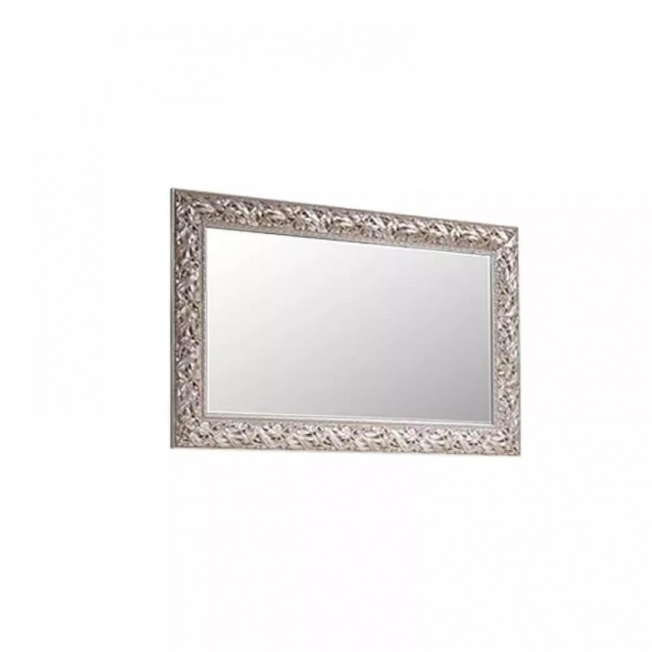 Зеркало Тиффани (Штрих-серебро)