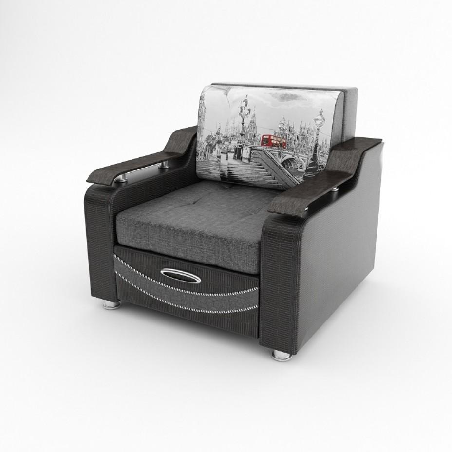 Кресло Лидер 2