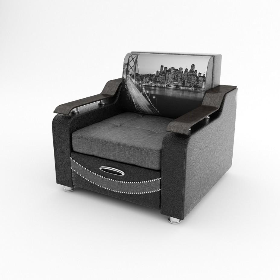 Кресло Лидер 3