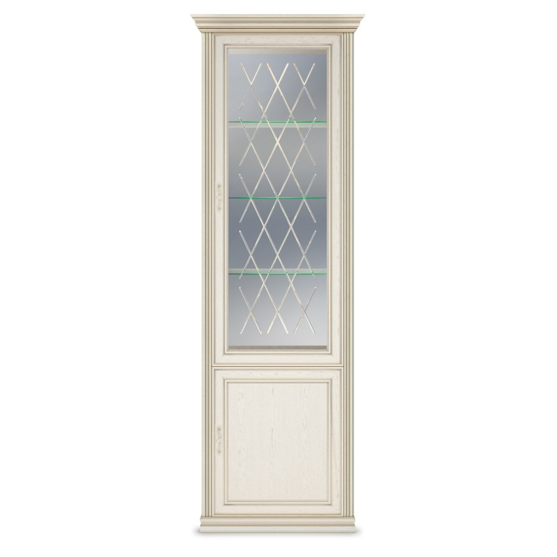 Шкаф-витрина Венето