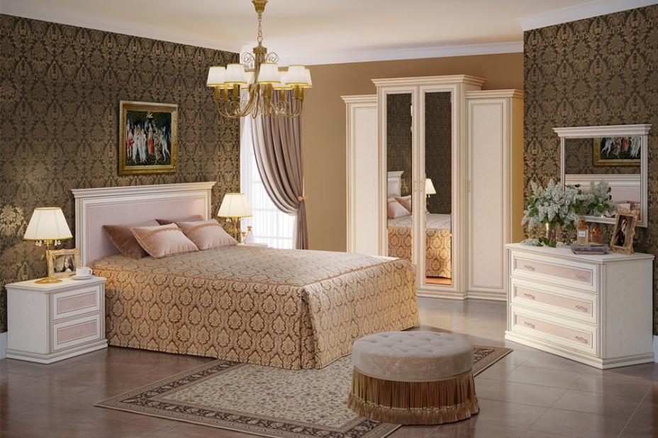 Спальня Венетто