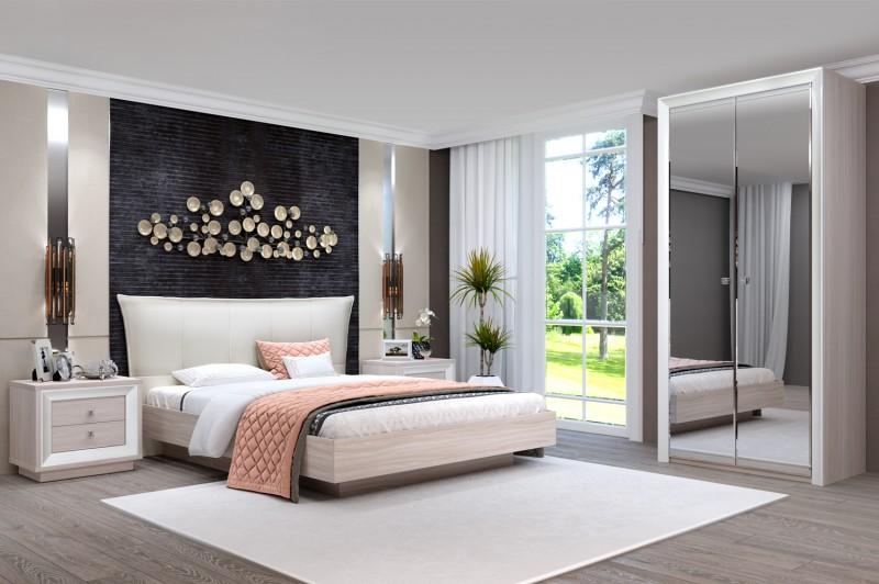 Спальня Прато (комплект 2)