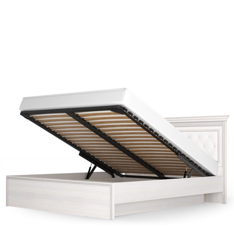 Кровать-1 с подъемным основанием 1600 Неаполь