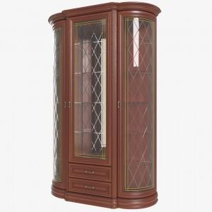 Витрина 3 дверная ГСВ ВВ-1
