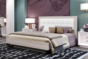 Кровать-5 с подъемным основанием 1600 Прато