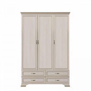 Шкаф 3 дверный Сиена