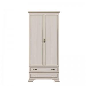 Шкаф 2 дверный Сиена