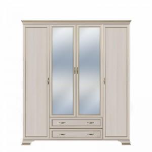 Шкаф 4 дверный Сиена