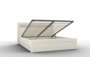 Кровать -04 /1 (1600) с подъемным механизмом Твист