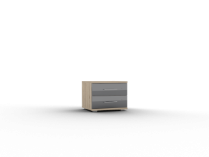 Тумба прикроватная-02 Lucido